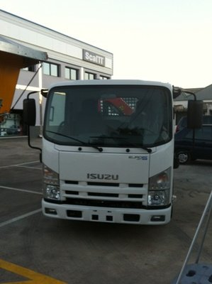 ScaITT ISUZU Dealer SInce 2013