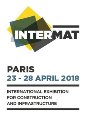 Our companies in INTERMAT (Paris)