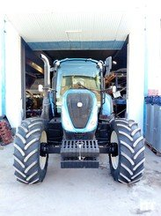 Farm tractors New Holland T5.120 EC - 2