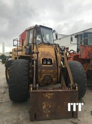 Wheeled Loader Fiat-Hitachi FR20 B - 3