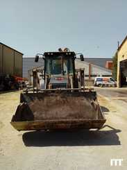 Backhoe Case 580 ST - 3