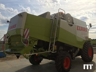 Combine harvester Claas LEXION 440 - 3