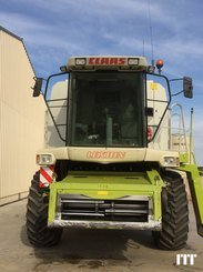 Combine harvester Claas LEXION 440 - 2