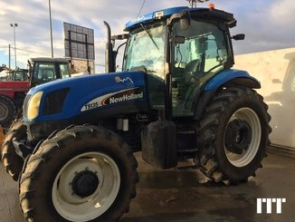 Farm tractors New Holland TSA 135 - 5