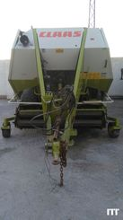 Large square baler Claas QUADRANT 22 - 7