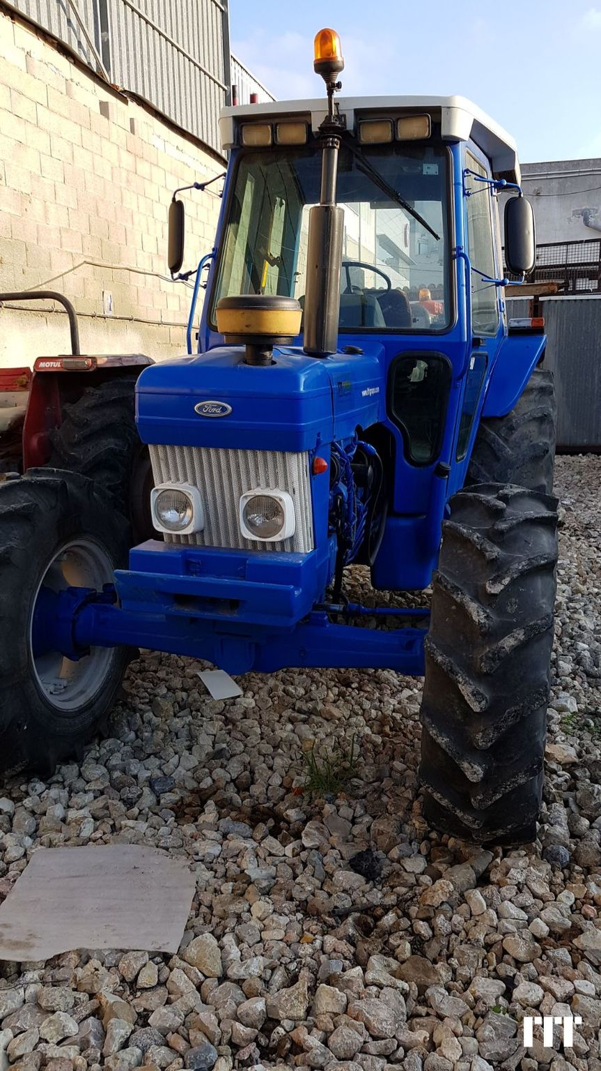 cb tractor fandom sale wiki latest ford wikia tractors construction for plant powered by