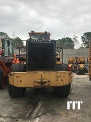 Wheeled Loader Fiat-Hitachi FR20 B - 1